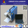 Машина маркировки лазера волокна Dwy портативная