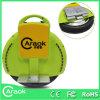 Unicycle de equilibrio Cu203 del uno mismo eléctrico de la marca de fábrica de Caraok