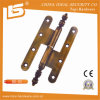 Bisagra de puerta de la cabeza de corona de la alta calidad (HG-05)