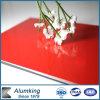 Composé en aluminium ignifuge Panel/ACP de miroir