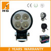In het groot 3inch CREE LED Work Light voor Car Mini LED Headlight voor Boat