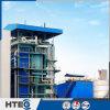 Caldera de vapor industrial ahorro de energía de la presión inferior CFB