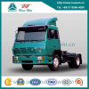 Road Truckを離れたSinotruk Steyr 4X2 Tractor Truckの重義務