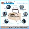 De Scherpe Machine van de Laser van de Decoratie van het Document van de Kaart van het document
