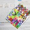 Kundenspezifisches Printed Hair Tie für Bund oder Hair Accessories