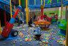 فريدة كرات الغولف حقن إيفا رغوة الكرة لعبة أطفال لينة رغوة لعب كتل Brickspvc لينة