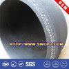Boyau en caoutchouc/boyau en caoutchouc flexible d'aspiration et débit de titre de premier rang pour l'aspiration de sable renforcée par textile