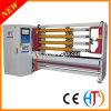 Máquina que raja de Kunshan de la cinta eléctrica automática del PVC