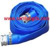Шланг отработанной вода PVC Layflat 16 дюймов