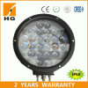 120W Round 9 '' Work Light LED voor Jeep