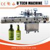 Machine à étiquettes de collant de bouteille en verre (MPC-DS)