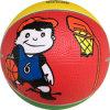 Basket-ball en caoutchouc de trois tailles (XLRB-00203)