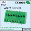 Ll127A-5.0/5.08 PCBのねじ込み端子のブロック