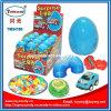 Конфета игрушки смешивания игрушки разнице в яичка 4 сярприза малая