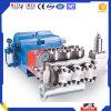 Machine diesel à haute pression de nettoyage de bidon de pompe à plongeur