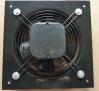 Ventilatore assiale del metallo (250mm) con il motore esterno del rotore
