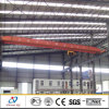 1 tonelada Single Girder Overhead Cranes para Warehouse