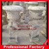 Antikes Granite Marble Sculpture Carving/Garten Carving/Flowerpot für Garten