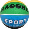 Fünf Größen-Gummibasketball (XLRB-00245)
