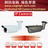 P2p Onvif 2MP 1080P Metal Housing WaterproofソニーImx222 Varifocal IP CCTV Camera (NS5346V)