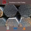 Tubo redondo del acero de carbón de la baja temperatura (CZ-RP48)