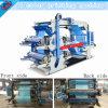 Impresora de Flexo de 4 colores