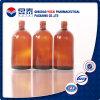 JuiceのためのよいQuality Beverage Amber Glass Bottle