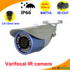 CCD Camera de los 30m Varifocal Sony 800tvl Color IR