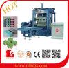 Linea di produzione del mattone del cemento di Qt4-15automatic macchina per fabbricare i mattoni idraulica (ISO9001)