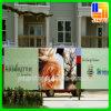 Rete fissa Dsiplay Mesh Printing Viny Banner per Advertizing