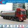 De Tankwagen Fuel van Dongfeng 8X4 25cbm 30cbm 45cbm