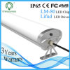 Maak 5ft 150cm tri-Proof LED Lamp met Epistar Chips waterdicht