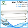 지하실 Ceiling Mounted 1.2m 50W IP65 Tri Proof LED/LED Lighting