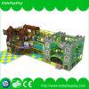 Wenzhouの柔らかい演劇のゲームの子供の販売のための屋内運動場装置
