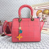 부속품 숙녀 어깨에 매는 가방 Sy7643를 가진 최신 판매 여자 디자이너 핸드백