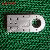 Douane CNC die de Vervaardiging van het Aluminium van het ModelVervangstuk van de Helikopter machinaal bewerken