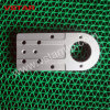 Kundenspezifisches hohe Präzision CNC-maschinell bearbeitendes Aluminiumteil für Hubschrauber-Modell-Ersatzteil