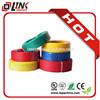 Preço do competidor blindado flexível de cabo de fio do cobre da qualidade superior de cabo distribuidor de corrente do PVC