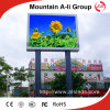 Alto Stability P8 Outdoor Full Color LED Display per Advertizing