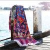ブランドの普及したデザイン贅沢なビーチタオル