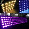 25 teste 10W scaldano l'indicatore luminoso bianco di effetto dei paraocchi della tabella del LED