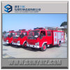 Isuzu 600p 120HP 4000L Water and Foam Fire Fighting Truck