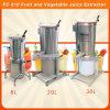 Jugo del mezclador del jugo del mezclador del jugo vegetal de la máquina del zumo de fruta FC-310 que hace la máquina