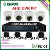 4CH Ahd DVR Kits 720p 2431+1004