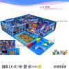 2016 dos artigos internos do campo de jogos dos miúdos brinquedos macios do campo de jogos