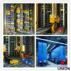 Metal que submete o sistema automático do armazenamento & de recuperação
