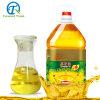 Petróleo refinado de Canola - igualmente conhecido como o petróleo de Rapeseed