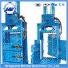 Machine de emballage de mitraille de constructeur de fer hydraulique hydraulique de presse (HW)