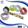 El precio de fábrica BOPP borra la cinta de empaquetado de poco ruido de BOPP