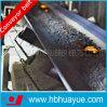 Nastro trasportatore di gomma ignifugo utilizzato industria metallurgica